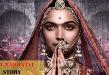 RANI PADMATVI STORY: GLANCE OF THE BEAUTY