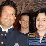 Sachin Tendulkar Wife Anjali Tendulkar Love Story