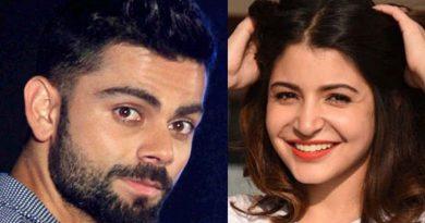 virat and anuskha love story