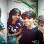 anurag and hansika love story