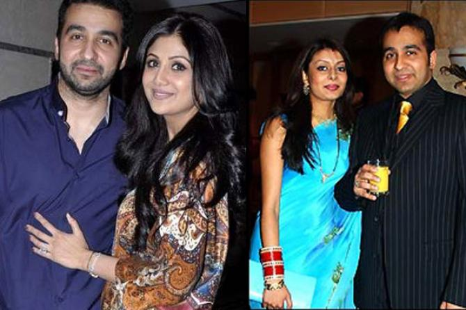 Raj Kundra First Wife Kavita Kundra