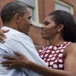 Barak Obama And Michel Obama Love Story