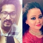 bharti arvin love story