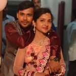 end of the begaining-min Rajesh and sweta love story