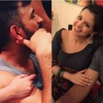 Dhoni and Sakshi Love Story