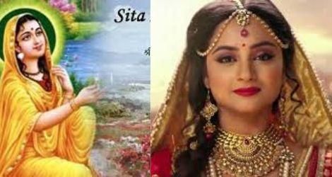sita ravana love story