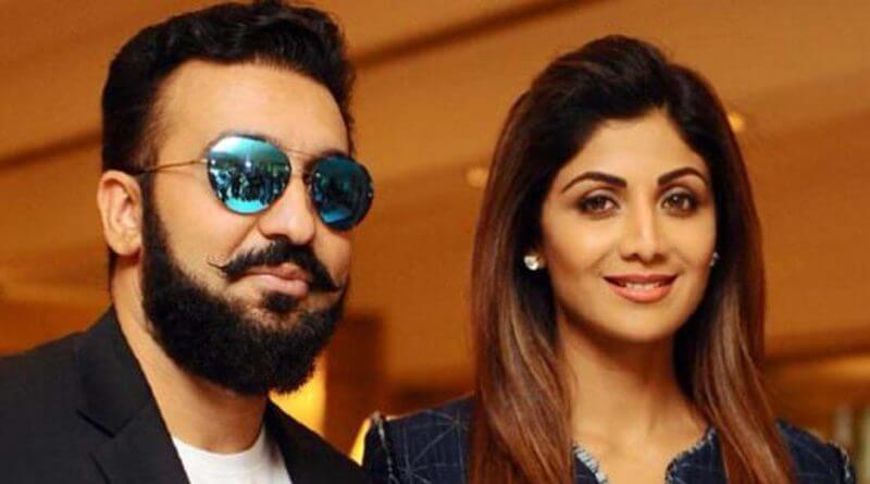 raj mkundra and shilpa shetty love story