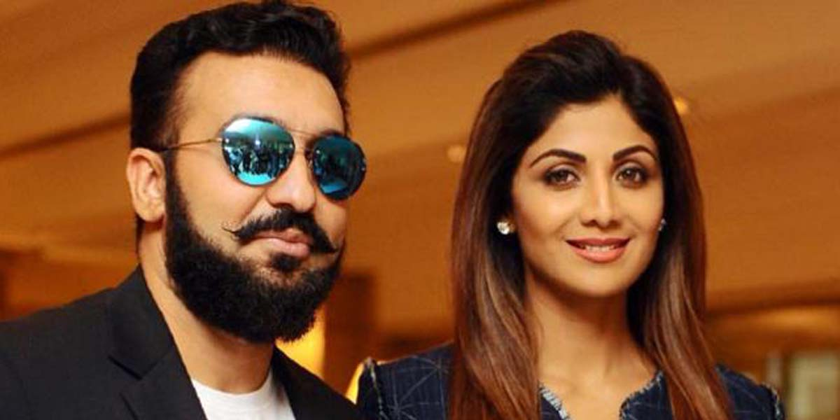 raj mkundra and shilpa shetty love story