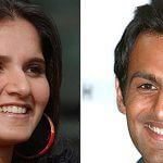 sania mirza Love Story