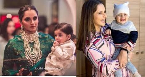 sania mirza love stoty