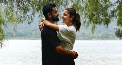 Virat Kohli & Anushka Sharma love Story