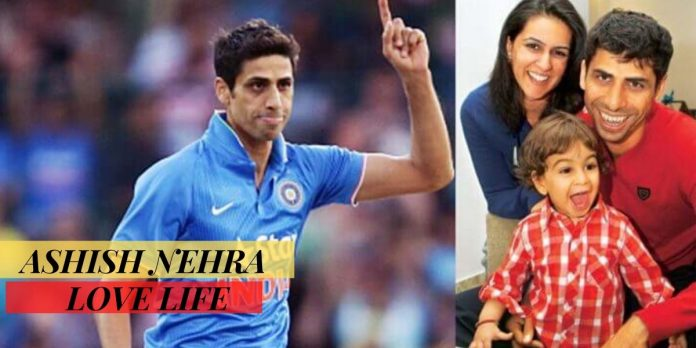 ASHISH NEHRA LOVE STORY: THE SURPRISE PLAN