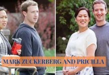 LOVE STORY OF MARK ZUCKERBERG AND PRICILLA: THE UNCONVENTIONAL NETWORKING