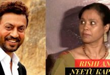 THE LOVE STORY OF IRRFAN KHAN AND SUTAPA SIKDAR: BONDED BY THE LOVE FOR FILM