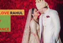 LOVE STORY OF ASIN-RAHUL: A FAIRY TALE ROMANCE!