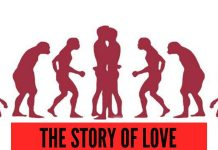 LOVE STORY: THE STORY OF LOVE