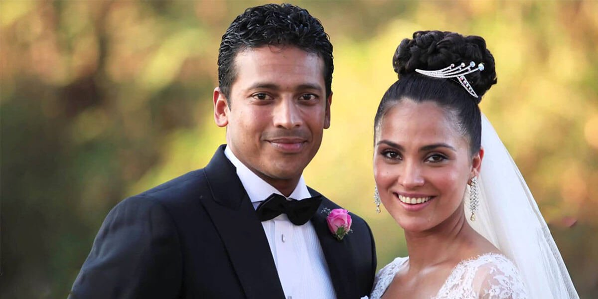 Lara dutta dating mahesh bhupathi