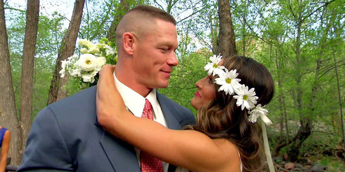 Nikki Bella and John Cena Love Story: Romance which evolved in and around WWE