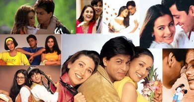 Love Story Movies
