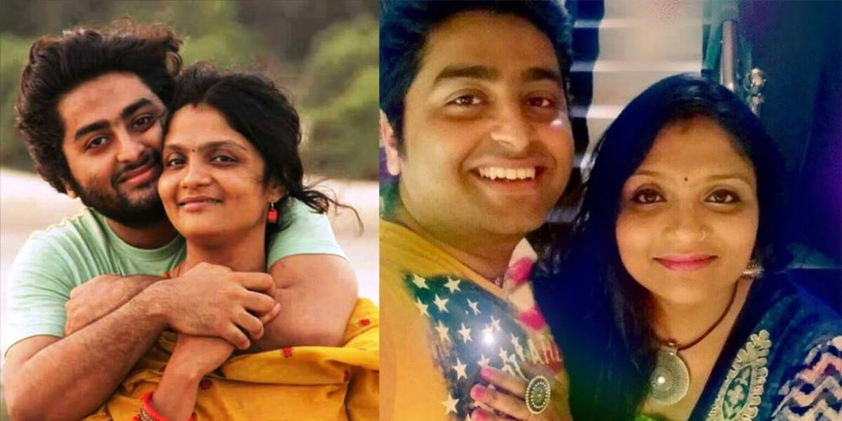 Arijit Singh Love Story: A Romantic Melody Of Hearts