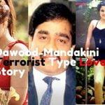 dawood mandakini love story