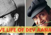 LOVE STORY OF DEV AANAND: THE UNFINISHED YET TIMELESS STORY