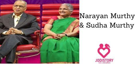 narayan murthy sudha murthy love story