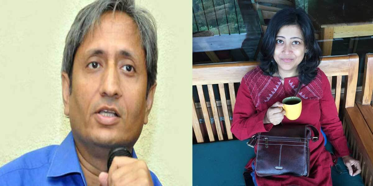 Love Story Of Ravish Kumar: A Tale Of Love