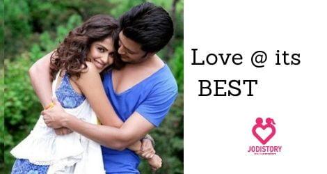 genelia ritesh deshmukh love story