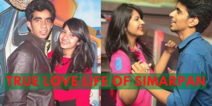 SIMARPAN- TRUE LOVE STORY OF SIMAR AND ARPAN