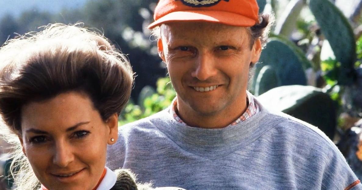 Niki Lauda Love Story-A love Tale so Inspiring | JodiStory