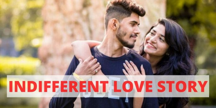 AISHWARYA AND SANKET LOVE STORY: INDIFFERENT LOVE STORY