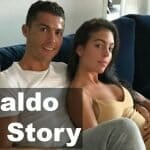 Ronaldo love story