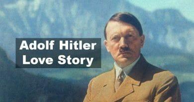 Adolf Hitler Love Story