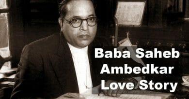 Baba Saheb Ambedkar Love Story