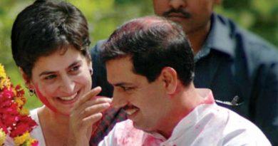 Love Story of Priyanka Gandhi and Robert Vadra