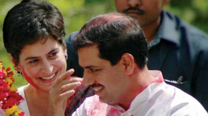 Love Story of Priyanka Gandhi and Robert Vadra