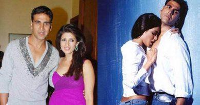 akshay-kumar-and-twinkle-khanna love story