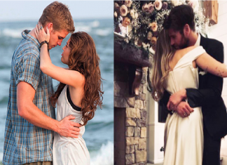 Miley Cyrus Love Story