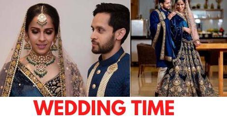 Saina Nehwal & Parupalli love story (1)
