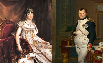 Napoleon Bonaparte Love Story