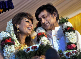 Shashi Tharoor Life Story