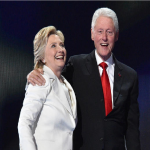 Bill Clinton and Hillary Clinton Love Story
