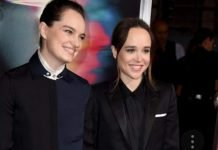 ELLEN PAGE AND EMMA PORTNER'S LOVE STORY: LOVE BEYOND GENDER