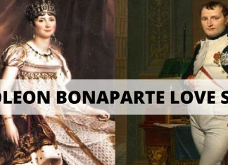 NAPOLEON BONAPARTE LOVE STORY: THE EMPORER LOVE