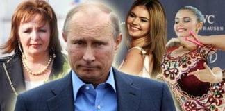 Vladimir Putin and Lyudmila love story: 30 years of love marriage and 1 rumoured girlfriend