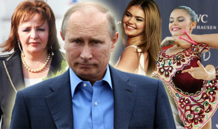 Vladimir Putin and Lyudmila love story: 30 years of love marriage and 1 rumoured girlfriend