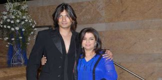Farah Khan and Shirish Kunder Love Story: The Unconditional Love