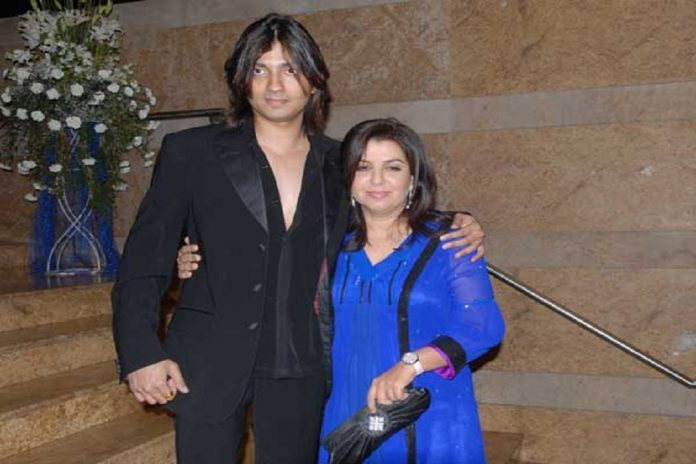 Farah Khan and Shirish Kunder Love Story: The Unconditional Love
