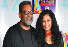 Gauri Shinde and R. Balki Love Story